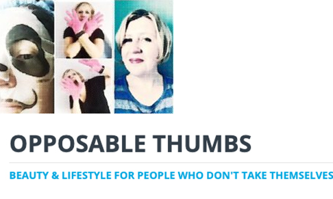 Christmas Gift Guide - Opposable Thumbs
