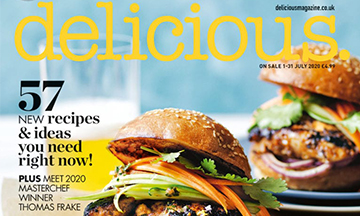 Christmas Gift Guide - delicious. magazine