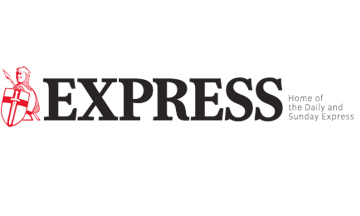 Christmas Gift Guide - Daily Express (719k Twitter followers)