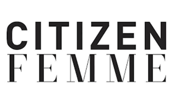 Citizen Femme launches a Sustainable Column