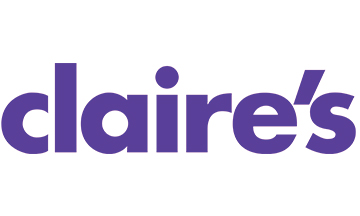 Claire's names Brand Communications Manager - Europe