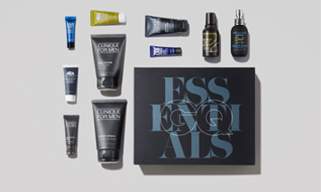Clinique For Men partners with GQ for Grooming Essentials