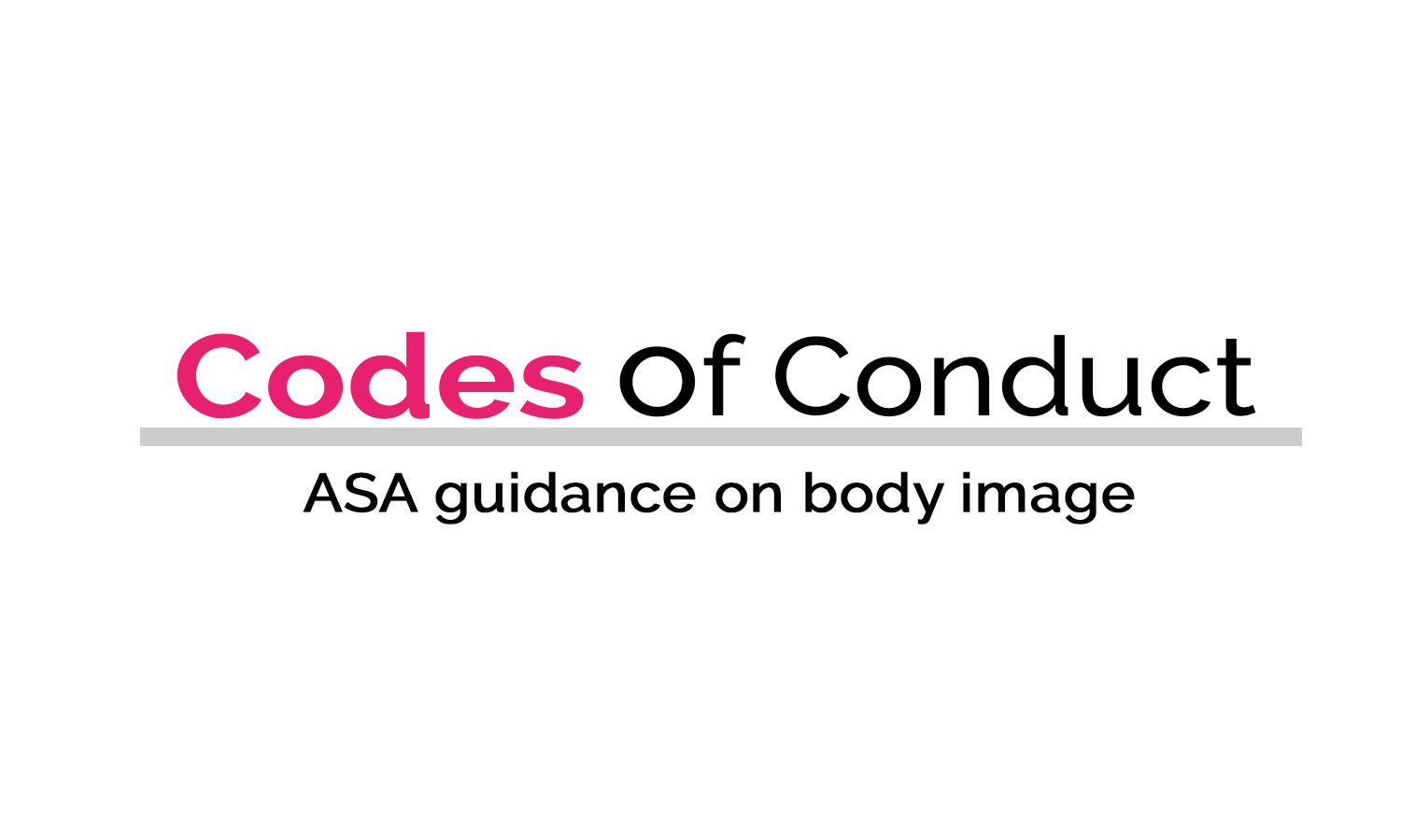 ASA refreshes guidance following International Women's Day