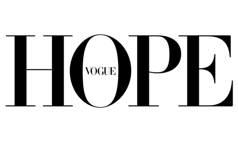 Condé Nast announces first global issue: Vogue 'Hope'