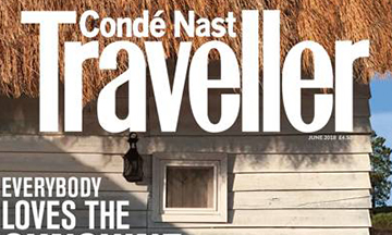 Condé Nast Traveller appoints acting digital editor