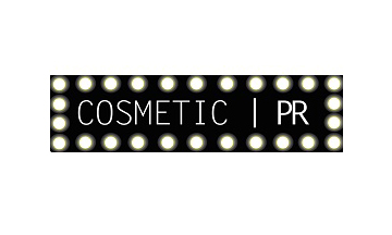 Cosmetic PR announce account wins