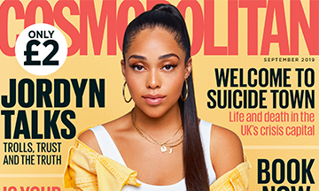 Cosmopolitan announces team promotions