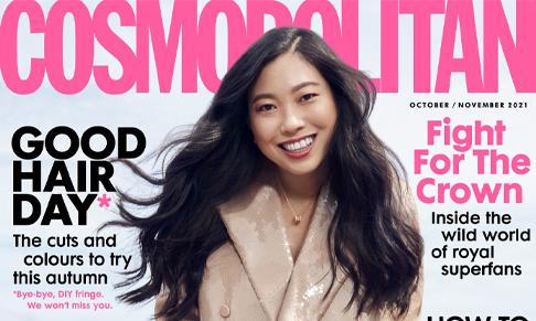 Cosmopolitan UK names features editor