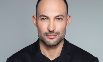 Coty appoints Romeu Felipe as Wella Professionals Global Ambassador