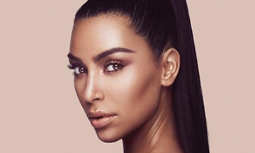 Kim Kardashian West enters podcast deal with Spotify
