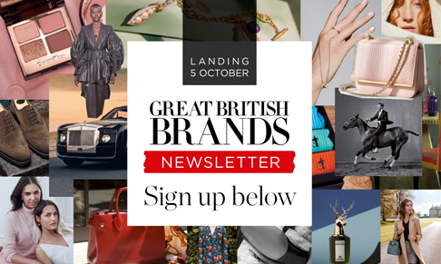 Country & Town House launches Great British Brands