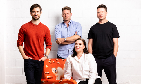 Cow PR appoints Creative Director