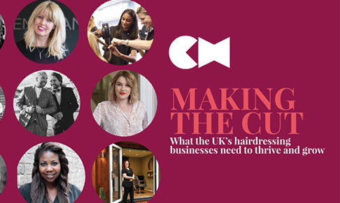 Creative HEAD publishes Making the Cut report