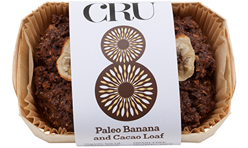 Cru8 appoints Palm PR