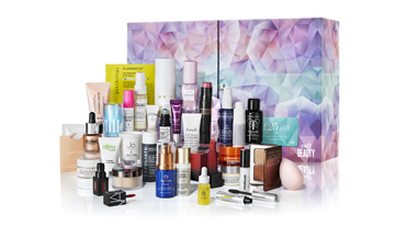 Cult Beauty launches debut Advent Calendar