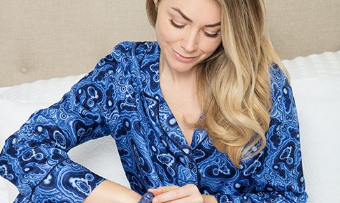 Cyberjammies collaborates with Lola Rose