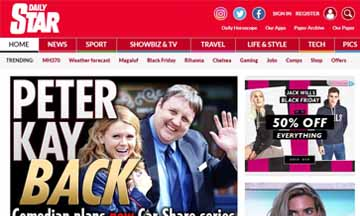 Daily Star Online appoints acting travel and lifestyle editor