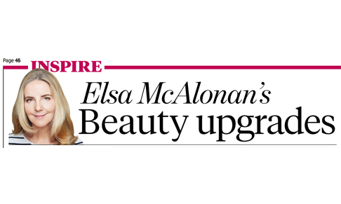 Daily Mail's beauty columnist to go freelance