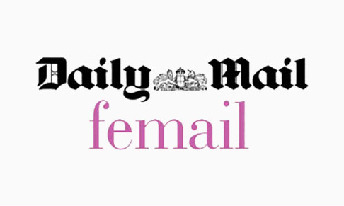 Daily Mail's FEMAIL names UK associate femail editor