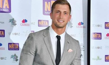 Dan Osborne signs to The CAN Group