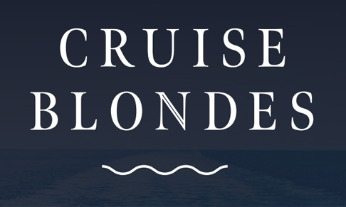 Digital magazine Cruise Blondes launches