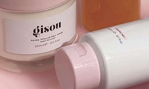 Haircare brand Gisou launches