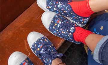 Disney and Bensimon collaborate for Return of Mary Poppins collection