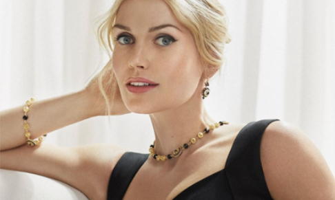 Dolce&Gabbana names Lady Kitty Spencer Global Ambassador