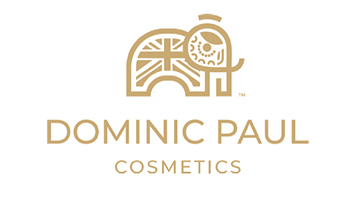 Dominic Paul, Make-up Artist and CEO of Dominic Paul Cosmetics