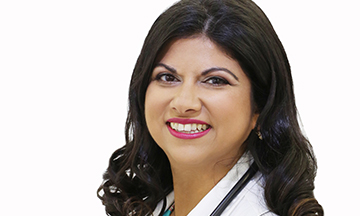 Dr Sohere Roked appoints iGlow