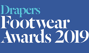 Drapers Footwear Awards 2019 shortlist
