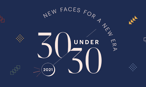 Drapers reveals 30 Under 30 Class of 2021