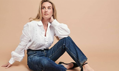 E.L.V. Denim appoints Emma Beckett PR