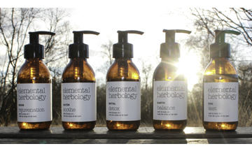 Elemental Herbology appoints Aisle 8