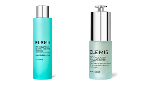 Elemis introduces first-ever essence and retinol alternative
