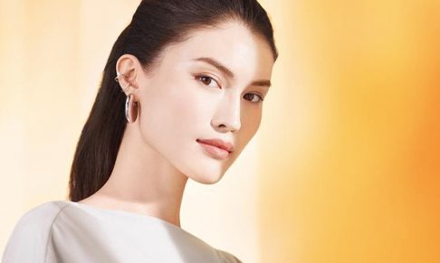 Elizabeth Arden names Sui He as its latest Global Brand Ambassador
