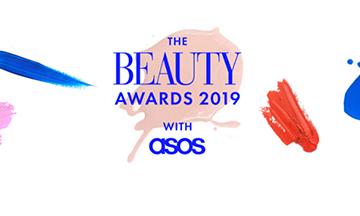 Entries are open for The Beauty Awards 2019 with ASOS