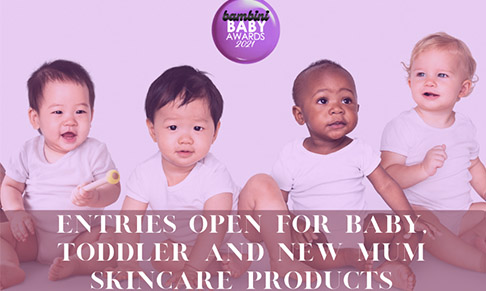Entries open for Bambini Baby Awards 2021