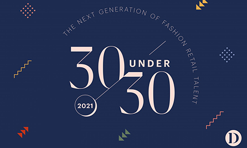 Entries open for Drapers 30 Under 30 2021