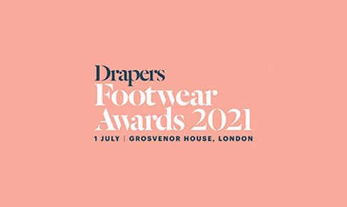 Entries open for Drapers Footwear Awards 2021