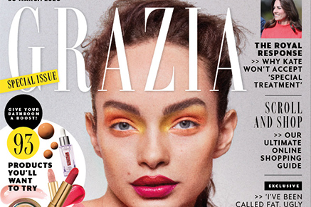 Entries open for Grazia Hair Awards 2021