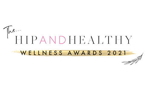 Entries open for Hip & Healthy Natural Beauty & Wellness Awards 2021