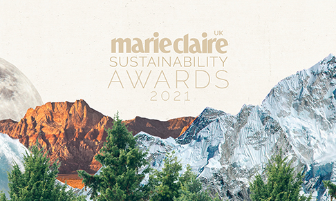 Entries open for Marie Claire Sustainability Awards 2021