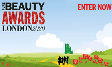 Entries open for Pure Beauty Awards 2020