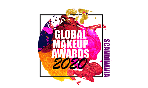 Entries open for The 2020 Scandinavia Global Makeup Awards