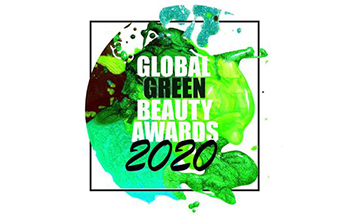 Entries open for The Global Green Beauty Awards 2020