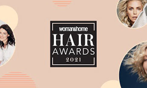 Entries open for woman&home Hair Awards 2021
