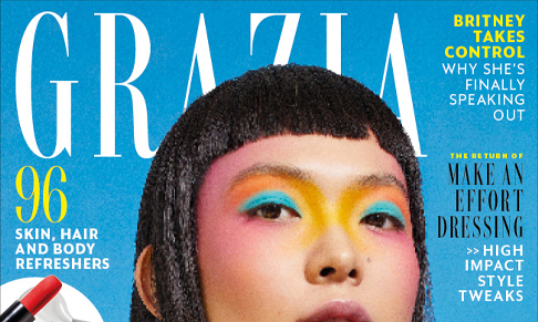 Entries open for Grazia Summer Beauty Awards 2021