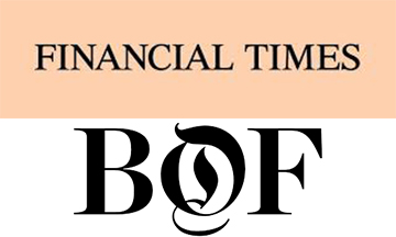 The Financial Times and The Business of Fashion announce collaborative partnership
