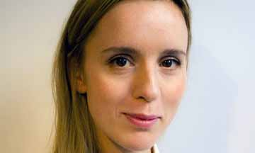 Fabled by Marie Claire editorial director goes freelance